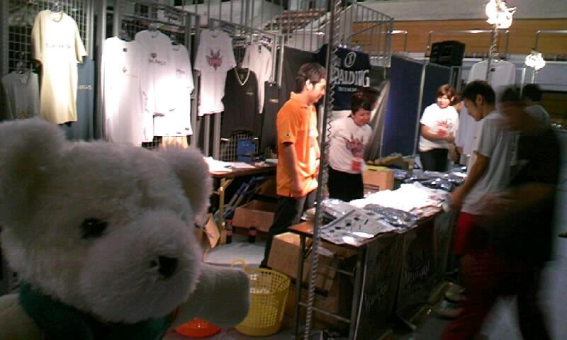 琉球 アリーナ・ショッピングガイド
