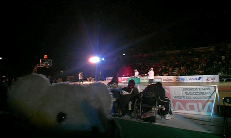 来シーズンへ!埼玉vs富山・07-08シーズン最終節(日曜日)