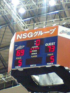 新潟アウェイで連勝!そしてチームは3連勝!