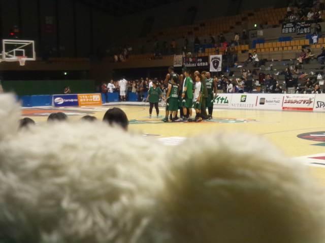 10月14日(土)の結果 vs横浜@ホーム所沢 2012.10